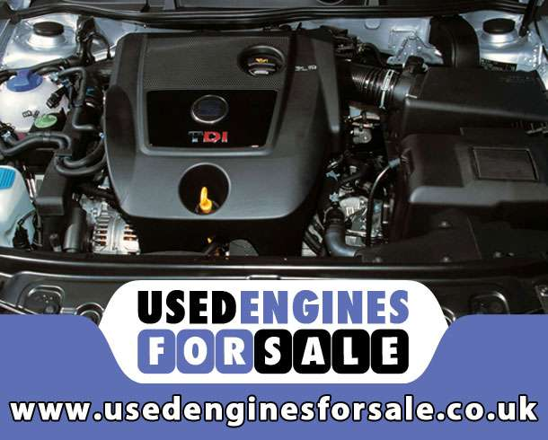 Reconditioned Engine For Seat Leon Diesel