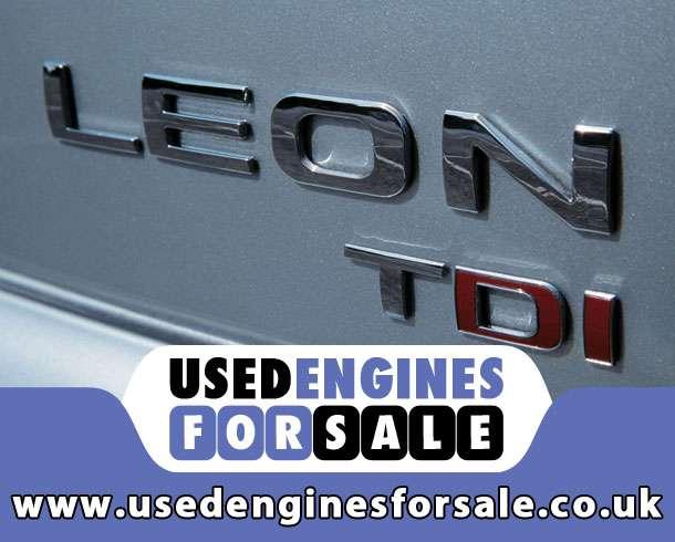 Seat Leon Diesel