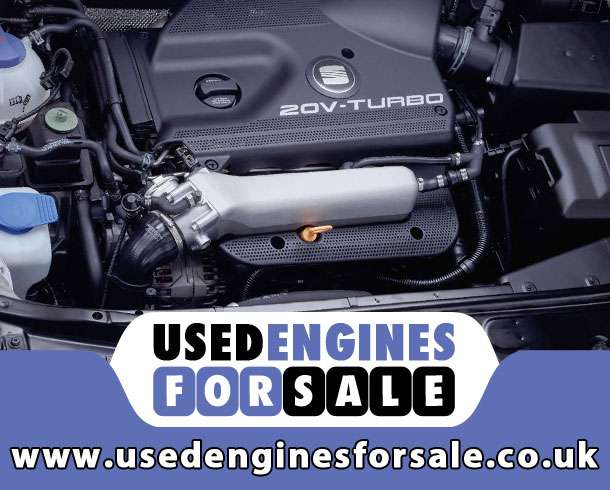 Reconditioned Engine For Seat Toledo  Diesel