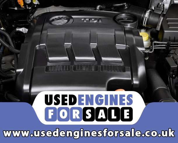 Reconditioned Engine For Skoda Fabia II Diesel