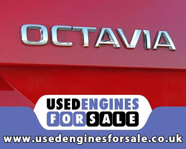 Skoda Octavia-II-Petrol