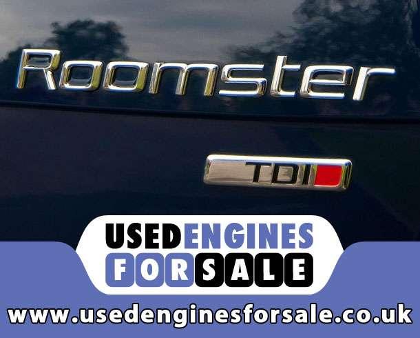 Skoda Roomster Diesel