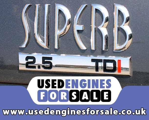 Skoda Superb II Diesel