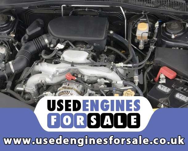 Engine For Subaru Legacy