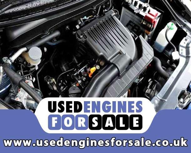 Reconditioned Engine For Suzuki Swift