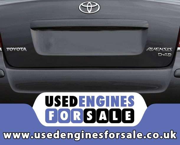 Toyota Avensis Diesel