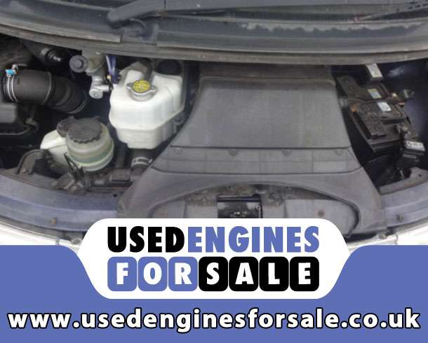 Reconditioned Engine For Toyota Emina Diesel