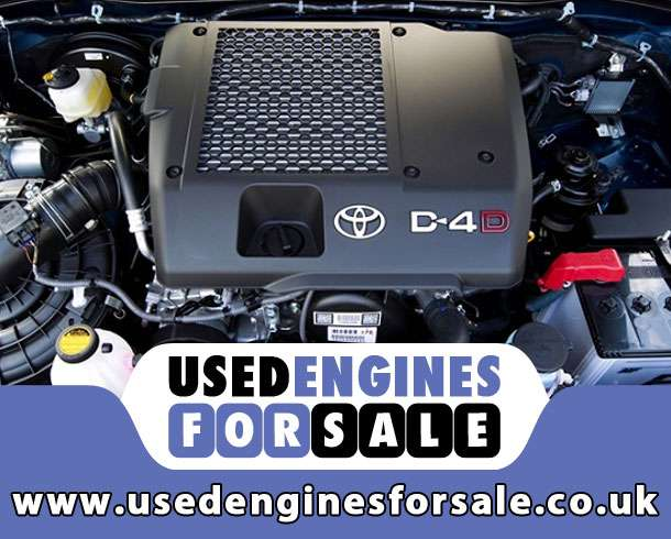 Reconditioned Engine For Toyota Hilux Diesel Pick Up