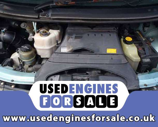 Reconditioned Engine For Toyota Lucida Diesel