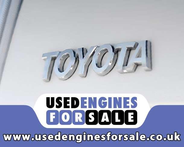 Toyota Power Van Diesel