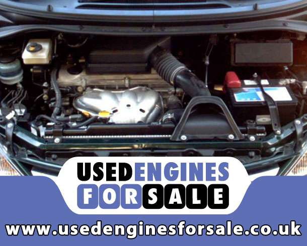 Reconditioned Engine For Toyota Previa Petrol