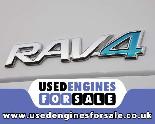Toyota RAV4  Diesel