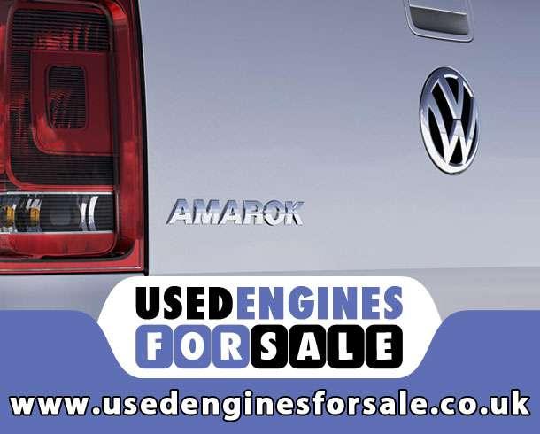 VW Amarok Diesel Pick up