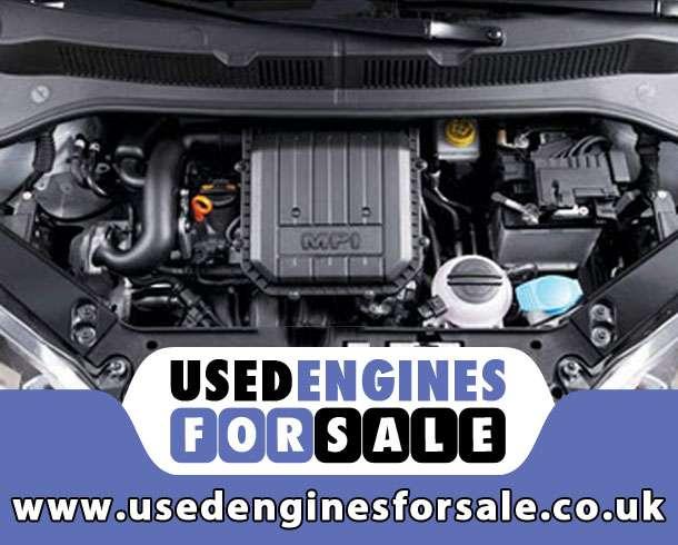 Reconditioned Engine For VW Amarok Diesel Pick up