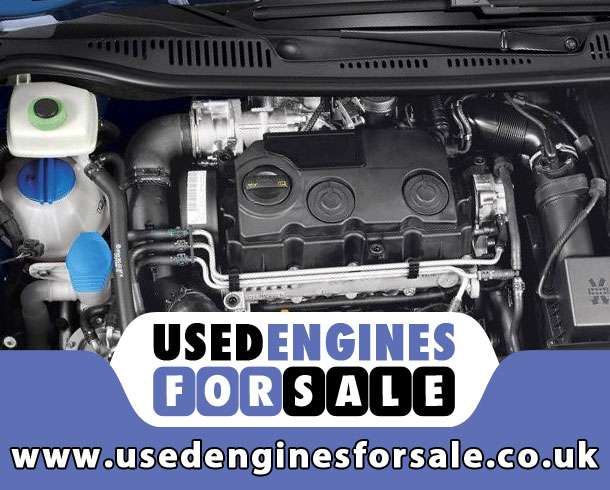 Reconditioned Engine For VW Caddy Petrol