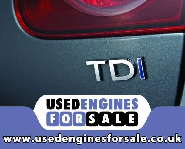 VW Eos Diesel