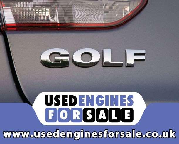 VW Golf-Petrol