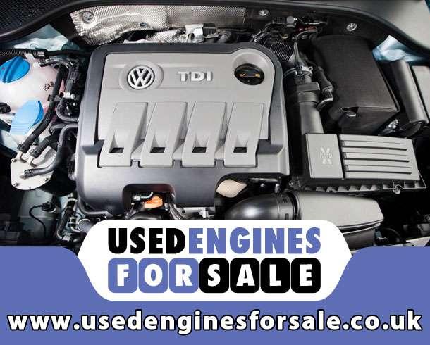 Reconditioned Engine For VW Passat Diesel