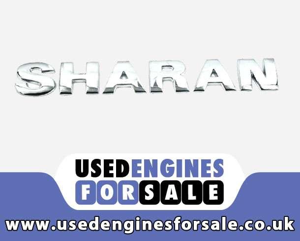 VW Sharan Diesel