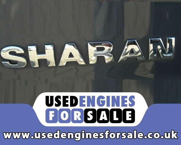 VW Sharan-Petrol