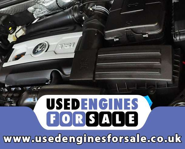 Reconditioned Engine For VW Sharan Petrol
