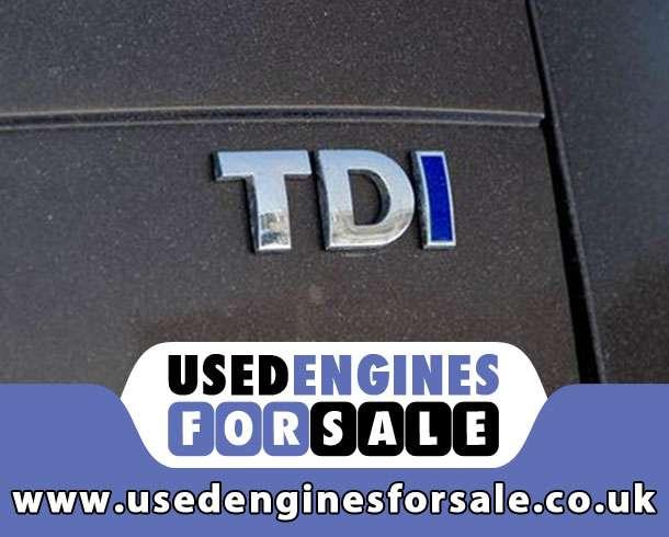 VW Tiguan Diesel