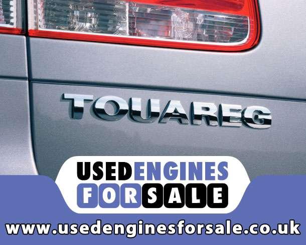 VW Touareg 4x4 Diesel