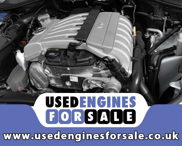 Reconditioned Engine For VW Touareg Petrol