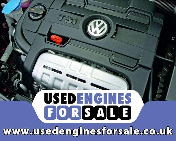 Engine For VW Touran-Petrol-Van