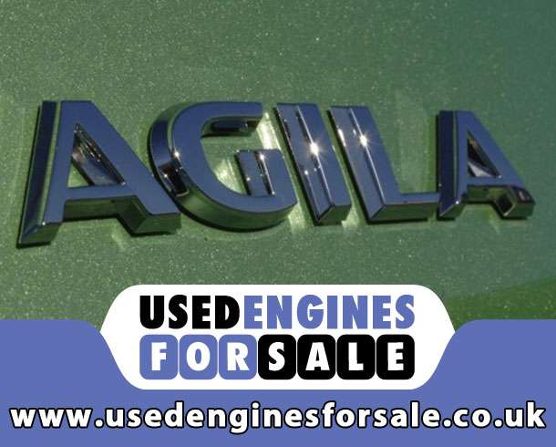 Vauxhall Agila-Diesel