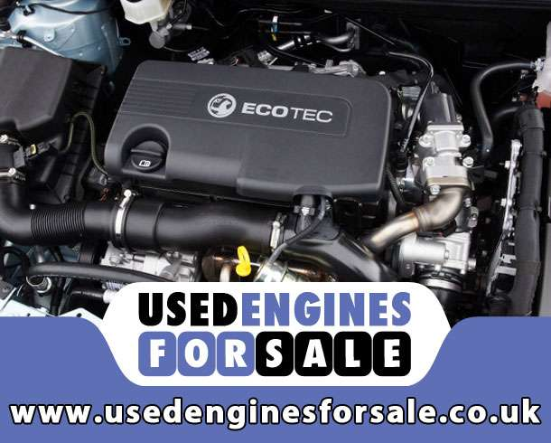 Engine For Vauxhall Astra-Diesel