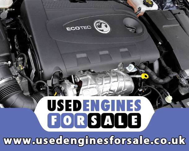 Reconditioned Engine For Vauxhall Insignia Diesel