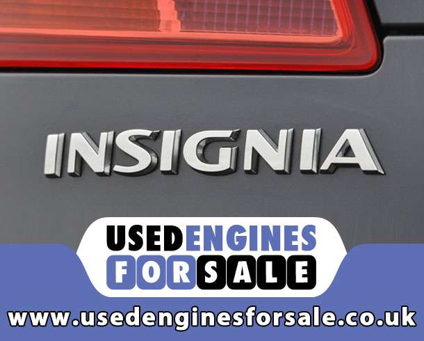 Vauxhall Insignia Diesel