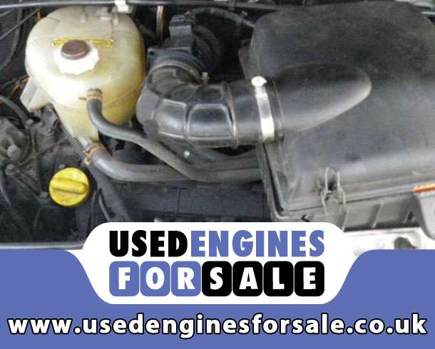Reconditioned Engine For Vauxhall Movano Diesel