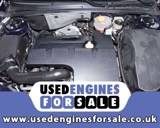 Reconditioned Engine For Vauxhall Signum Petrol