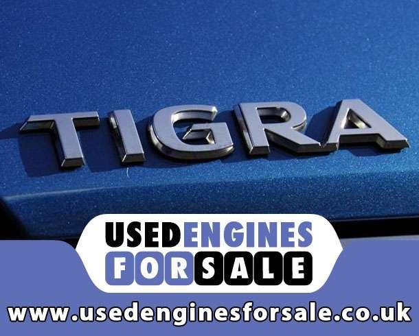 Vauxhall Tigra Diesel