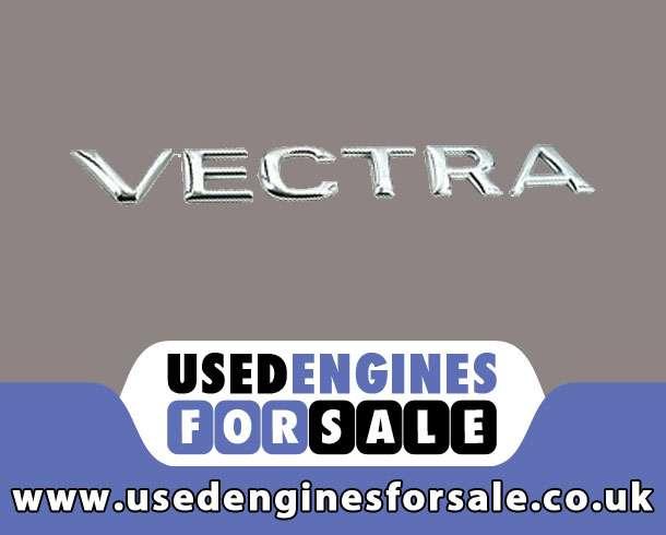 Vauxhall Vectra Petrol